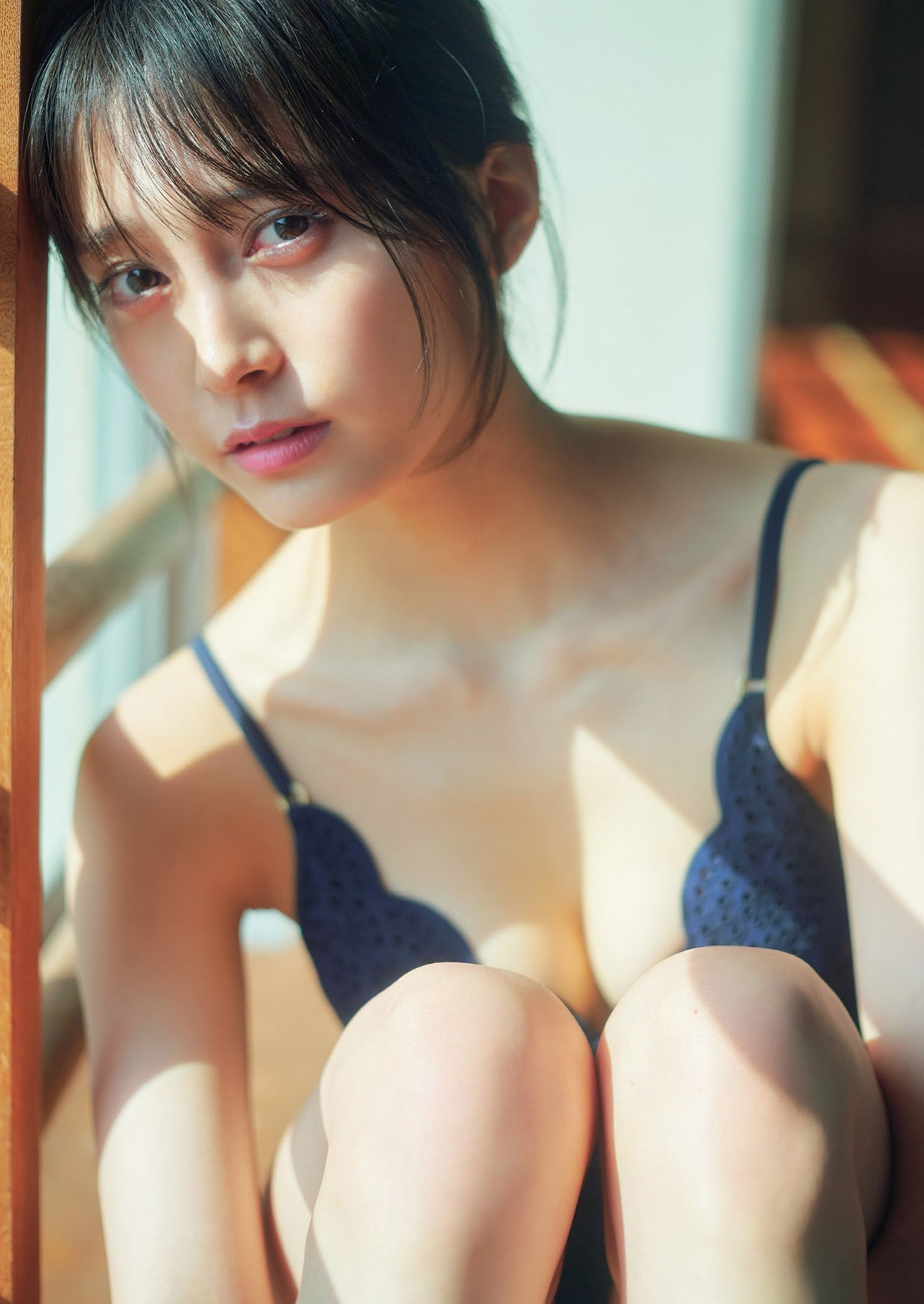小山璃奈 頓知気さきな 伊藤美来-Weekly Playboy 2021年第十八期 高清套图 第9张