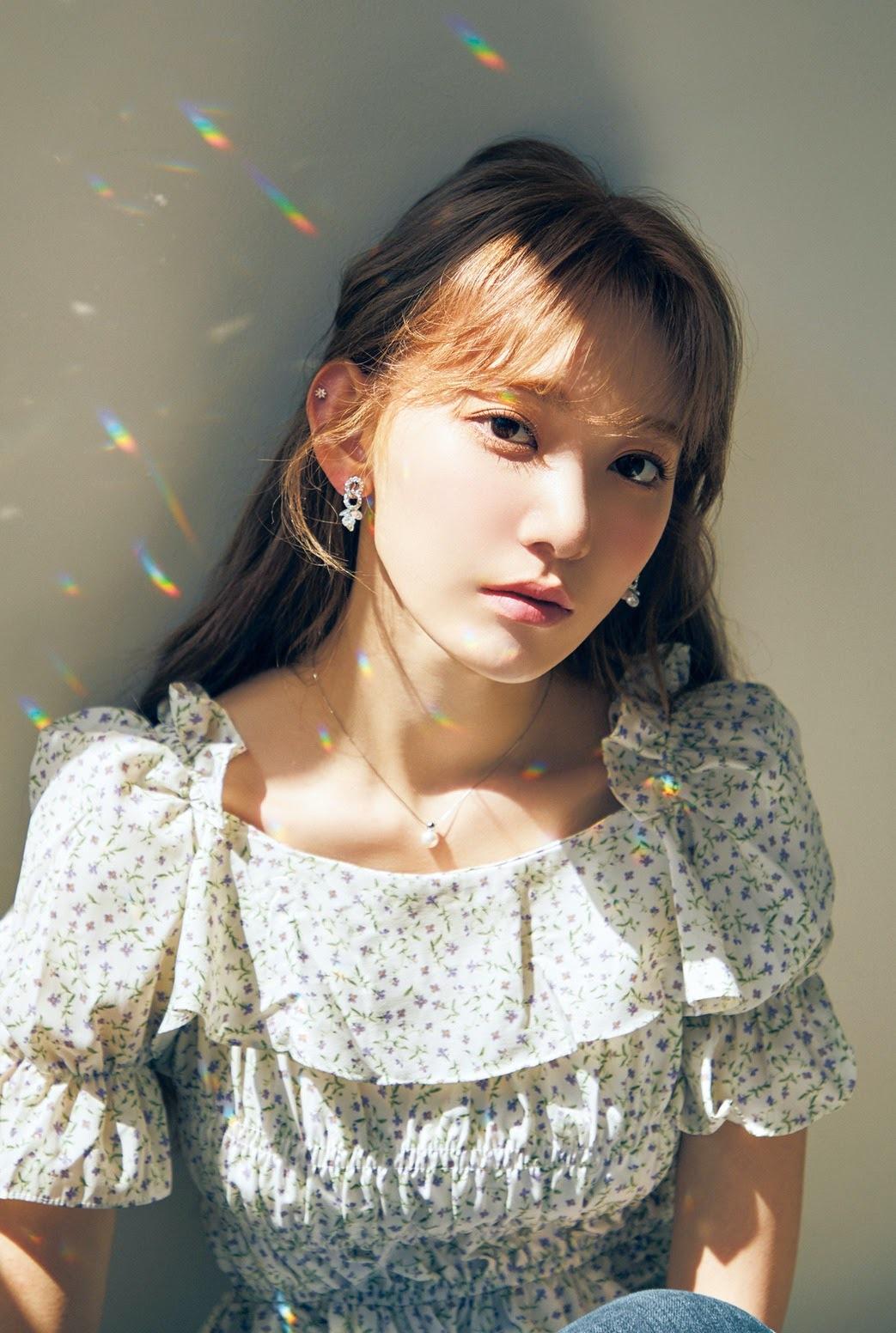 宫脇咲良 与田祐希 道重沙由美-bis 2021年第七期  高清套图 第11张
