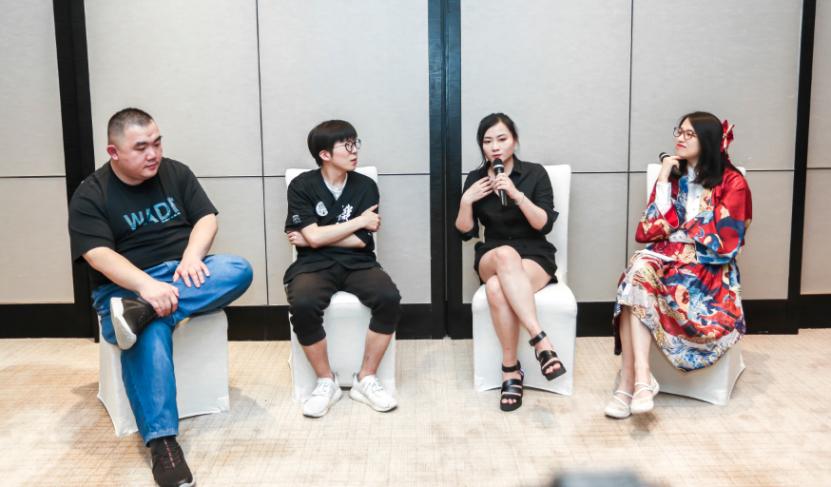 """让创作被看见:ACG创作者所讲述的""""中国故事""""3014"""