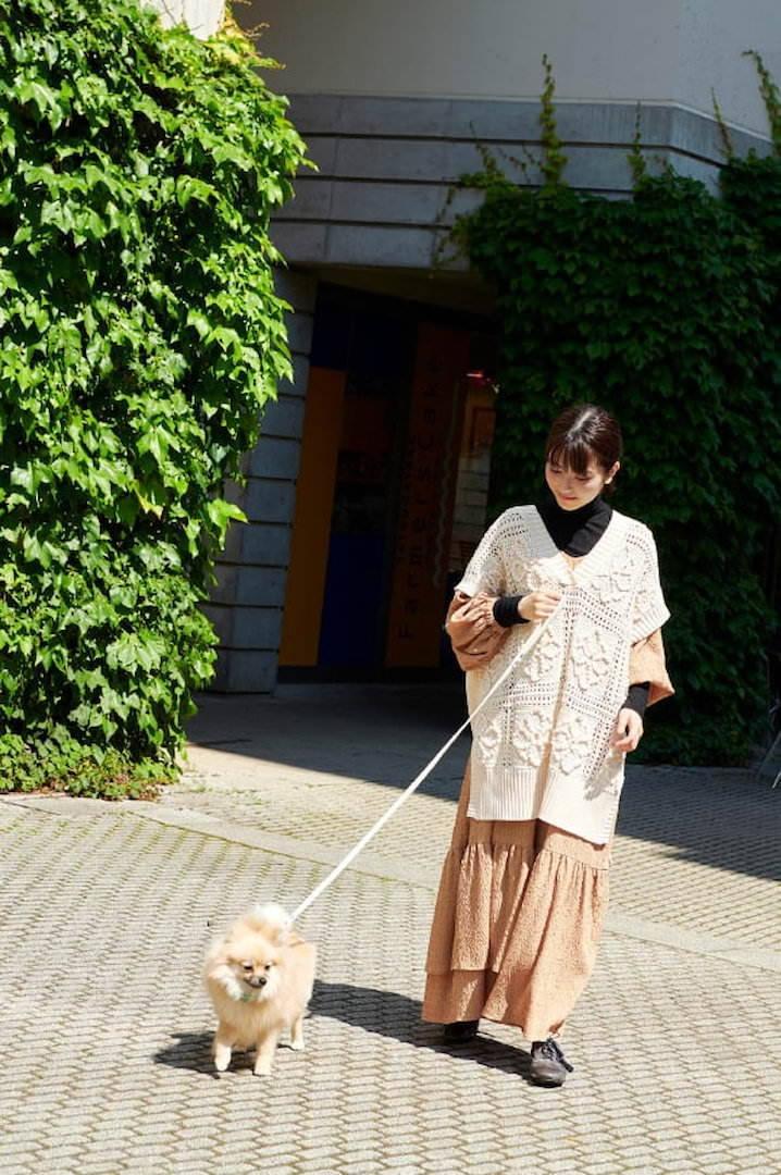 《滨边美波写真集20》10月27日发售 《月刊旅色》爱犬首次亮相  高清套图 第15张