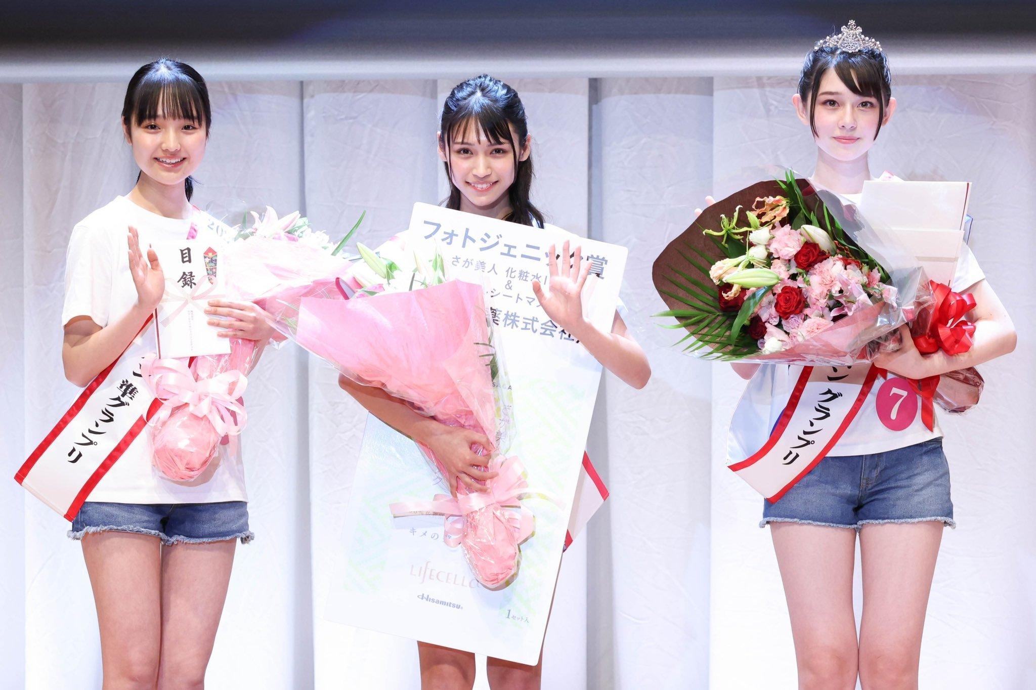 石川花 Miss Teen Japan_和邪社01