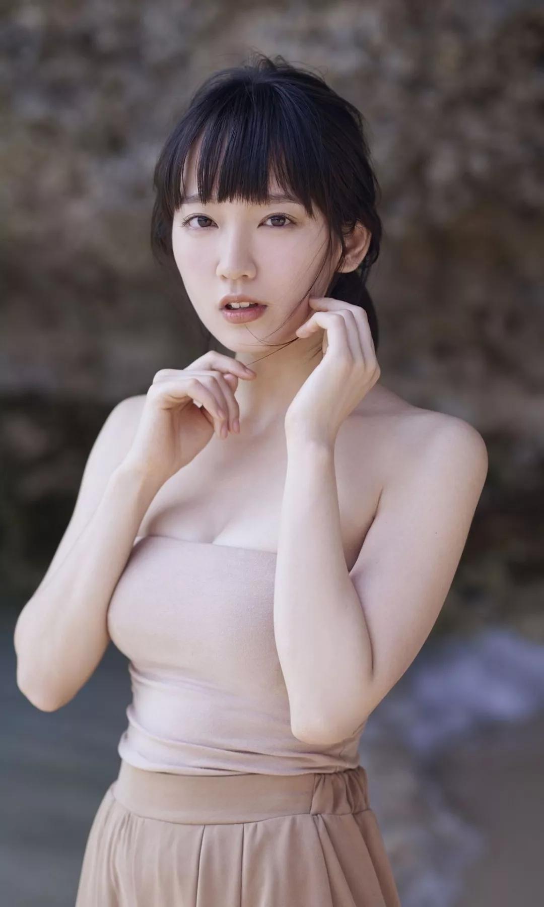 吉冈里帆 写真集Riho (21)
