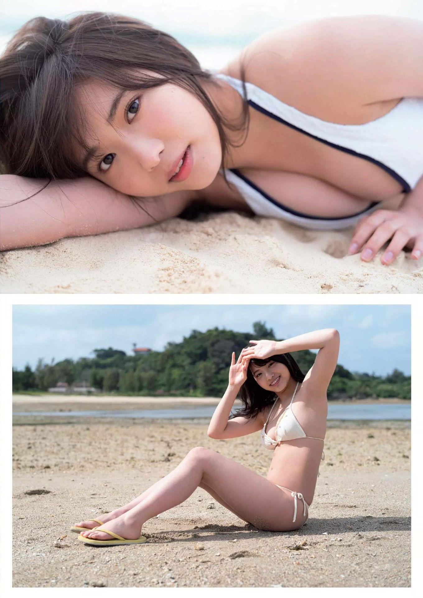 高崎加奈美 吉田爱理-Weekly Playboy-第12张图片- www.coserba.com整理发布