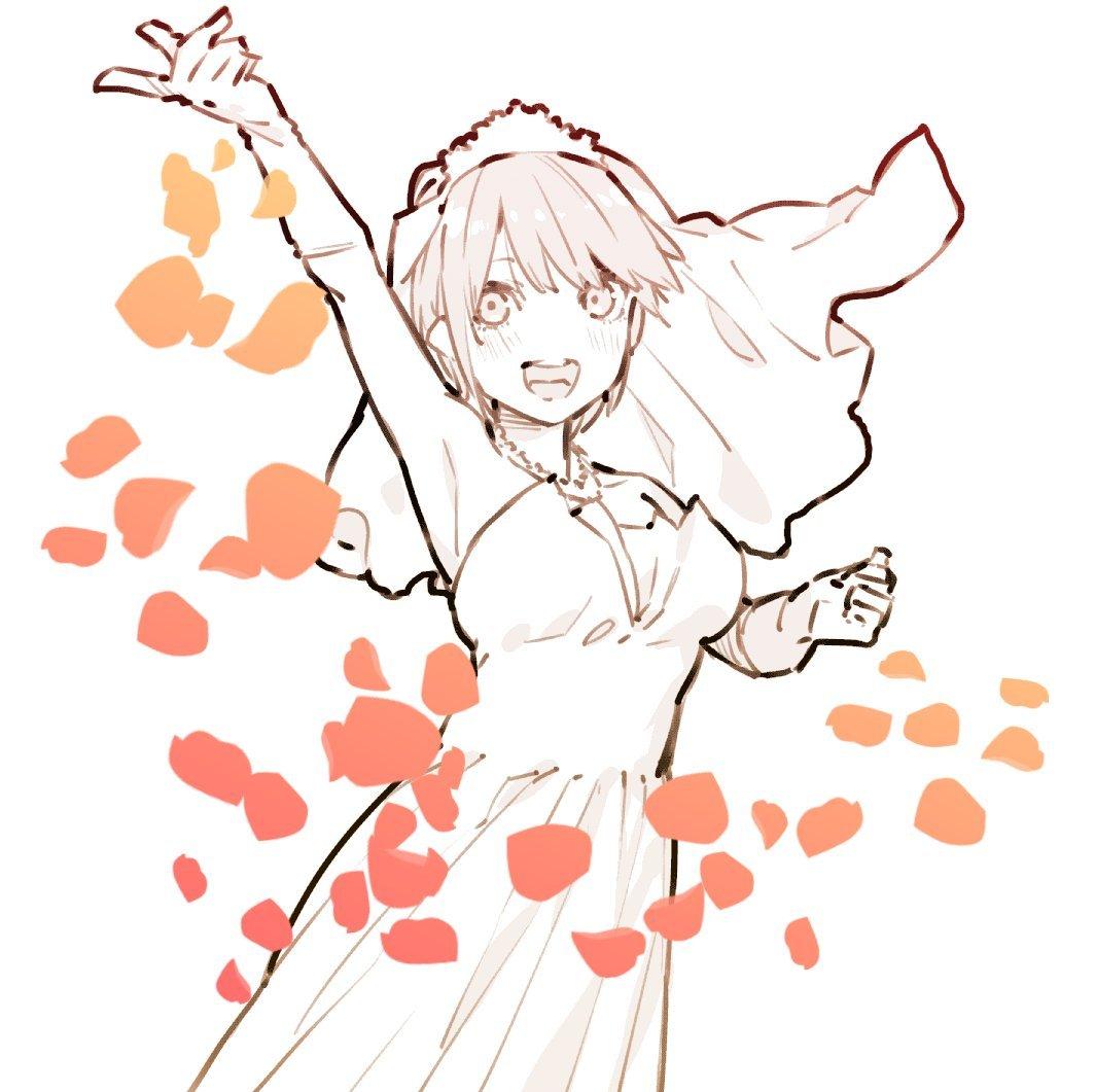 五等分的花嫁 花泽香菜