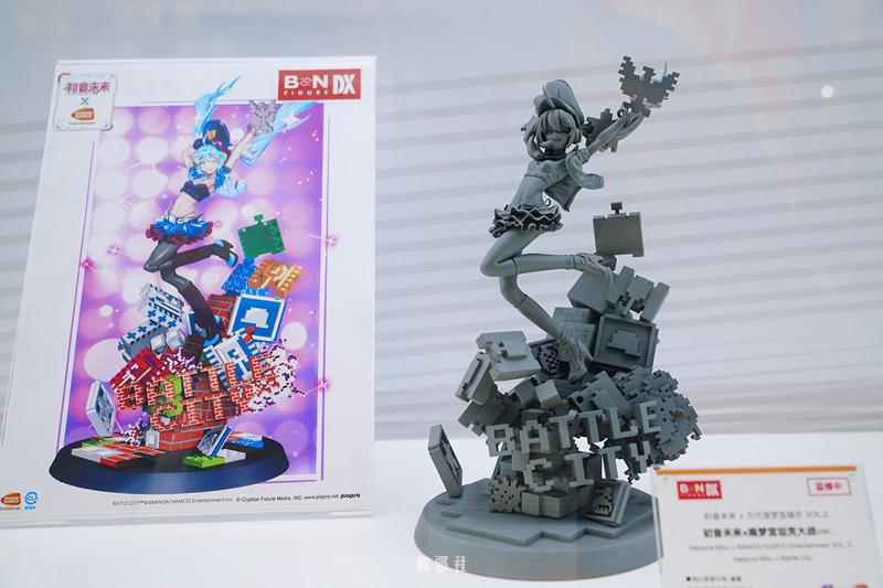 CCG EXPO 2020 万代南梦宫中国 BNSH_和邪社39