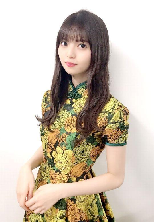 川口春奈出演《极主夫道》妻子美久 动漫漫画 第12张