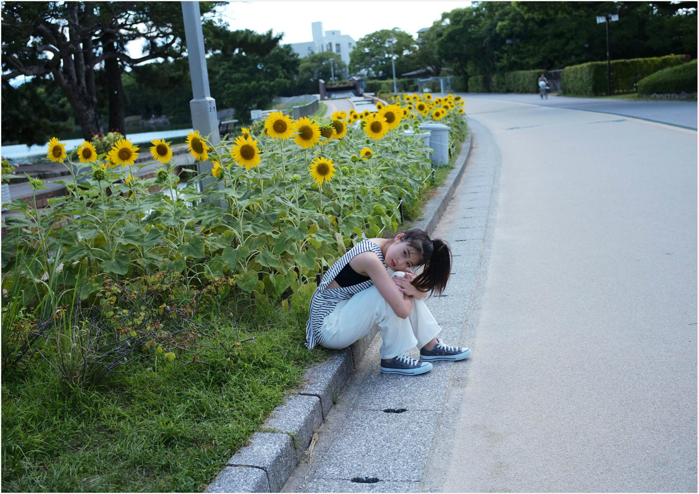 今田美樱Weekly Playboy写真集「スタミナ」 养眼图片 第13张