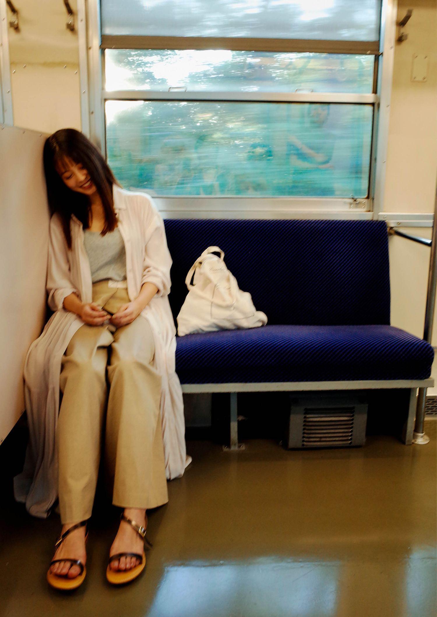 今田美樱 写真集121