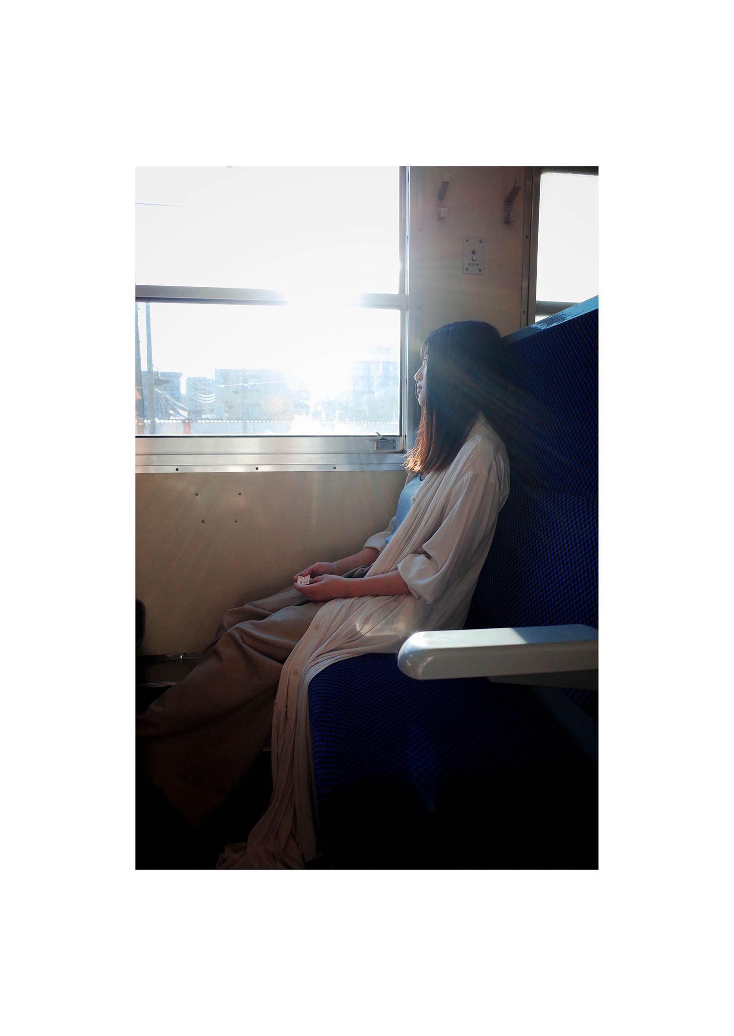 今田美樱 写真集126