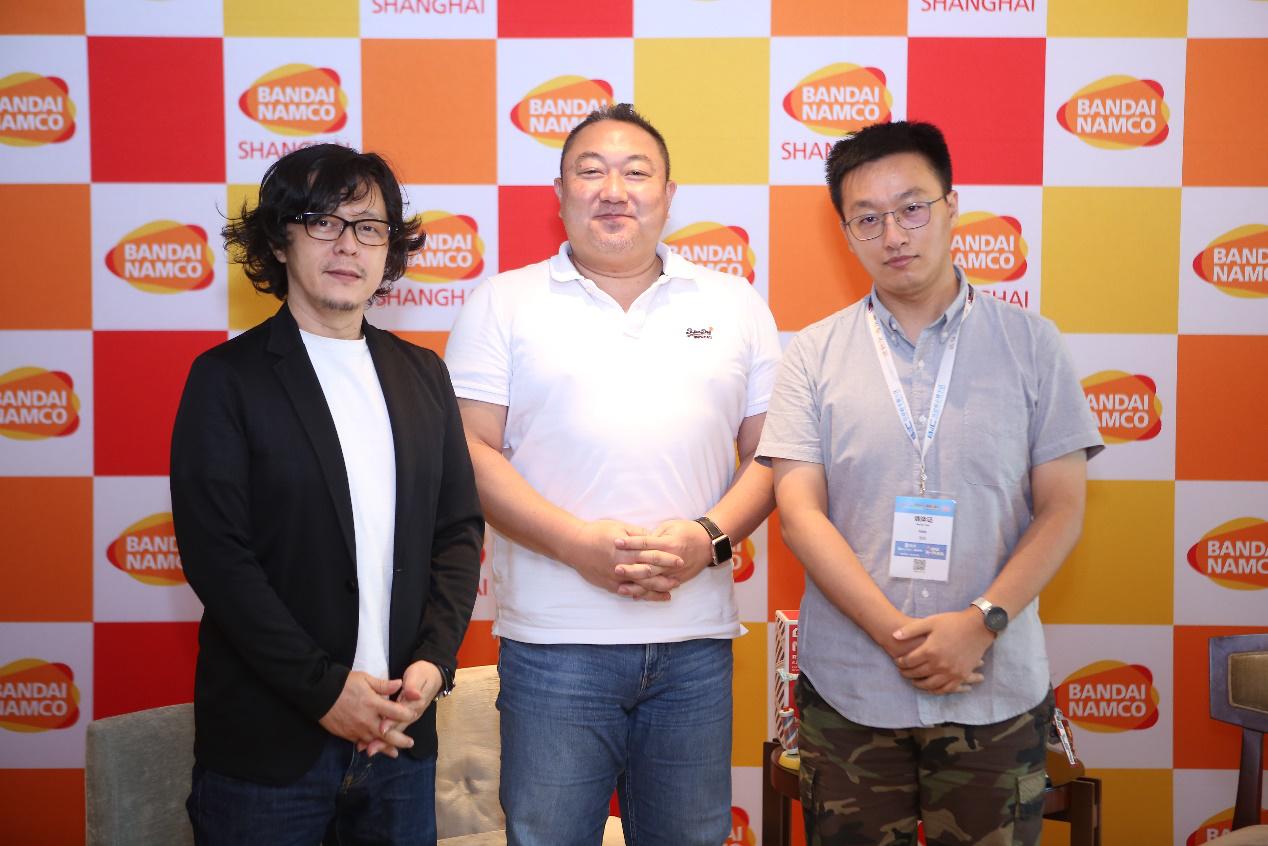 泉胜洋先生(左)和辻太郎先生
