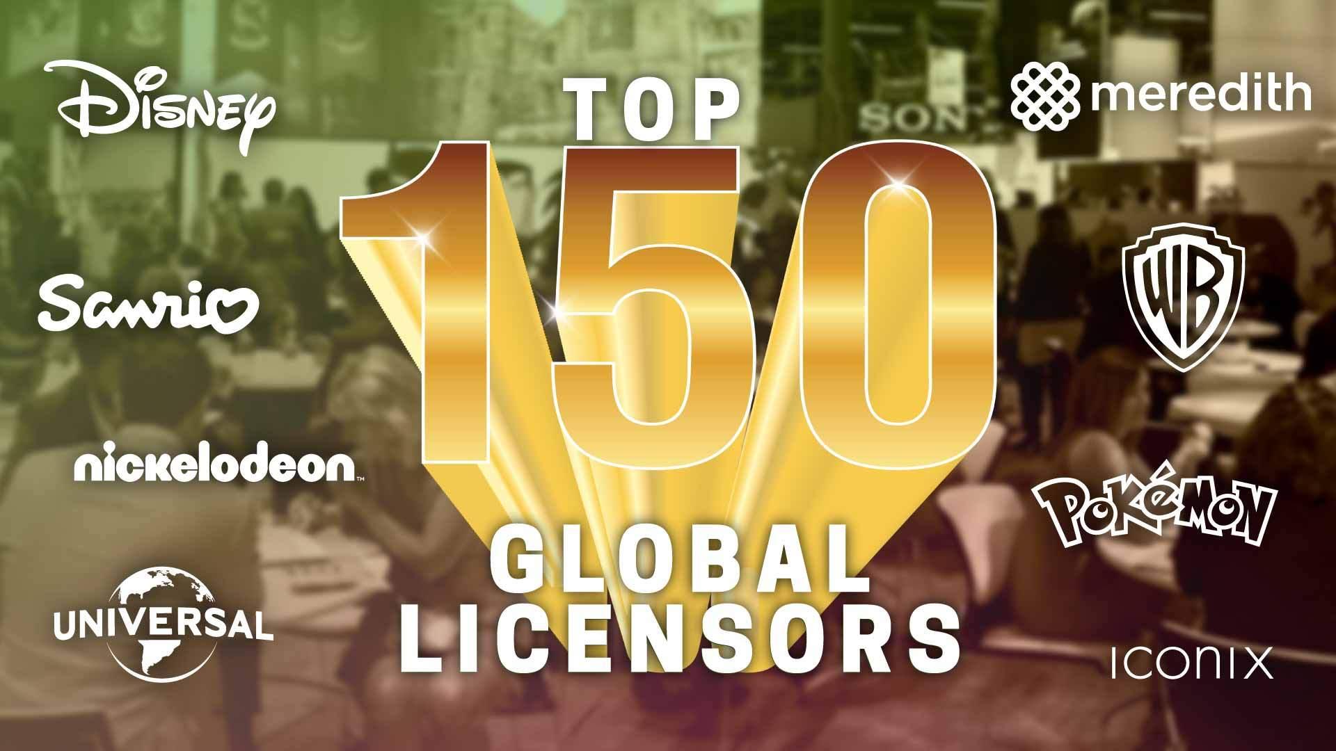 License Global 迪士尼