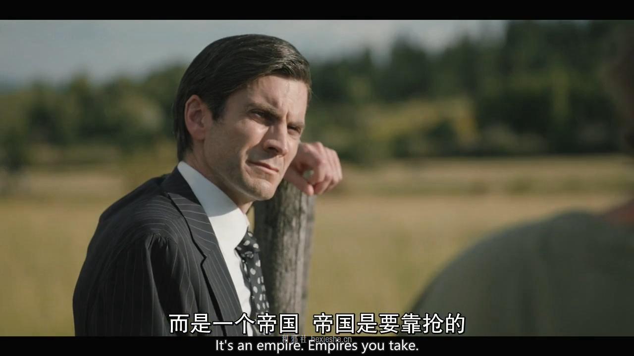 黄石第三季_和邪社3