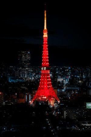 东京塔 希望
