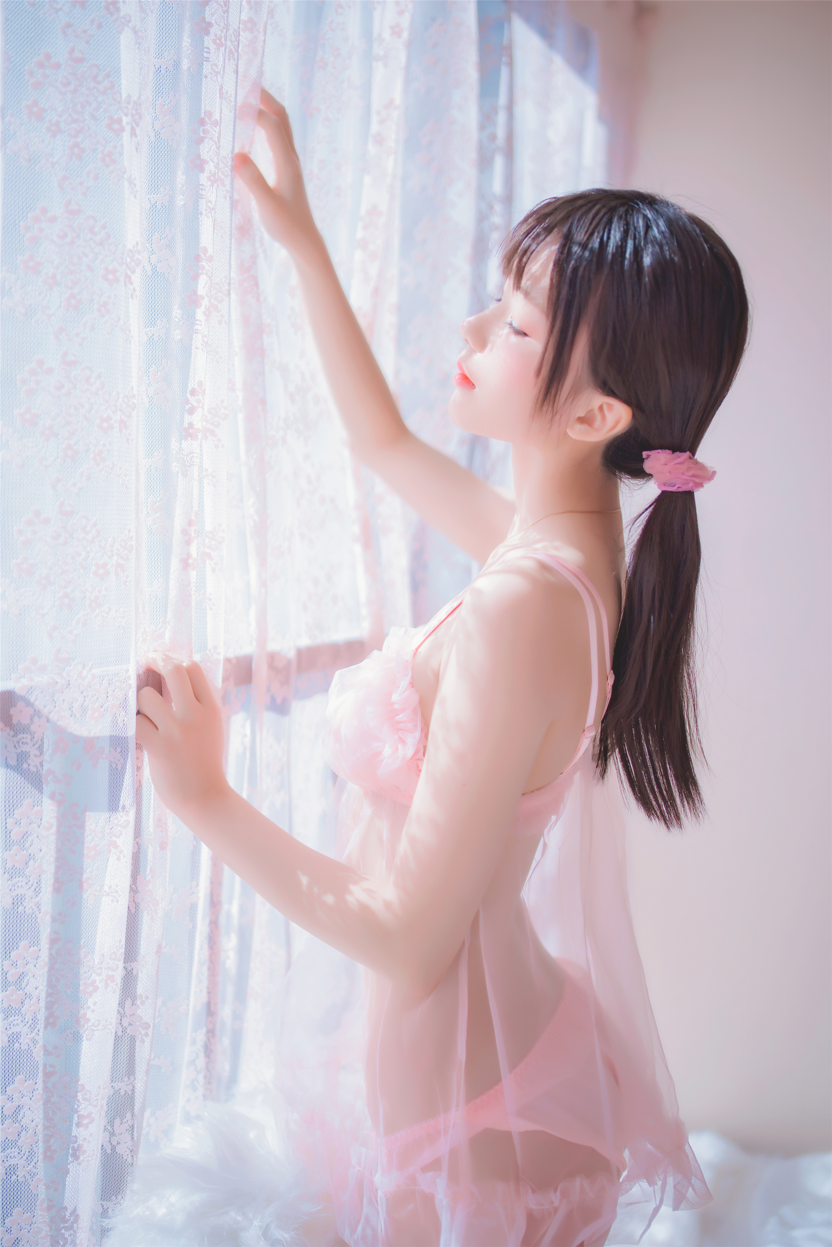 桜桃喵 First Love 内衣 DSC01621
