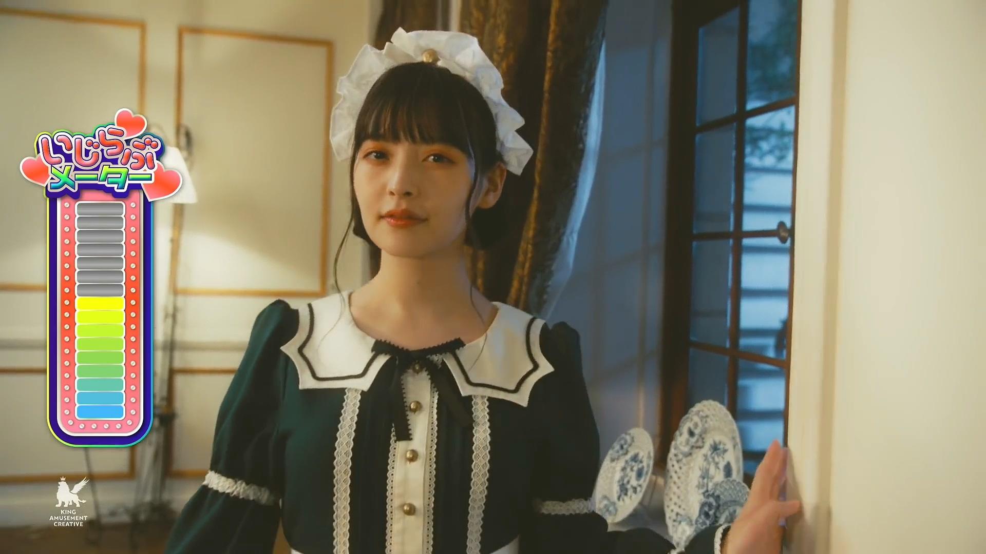 上坂すみれ「EASY LOVE」Music Video.mp4_000340.798