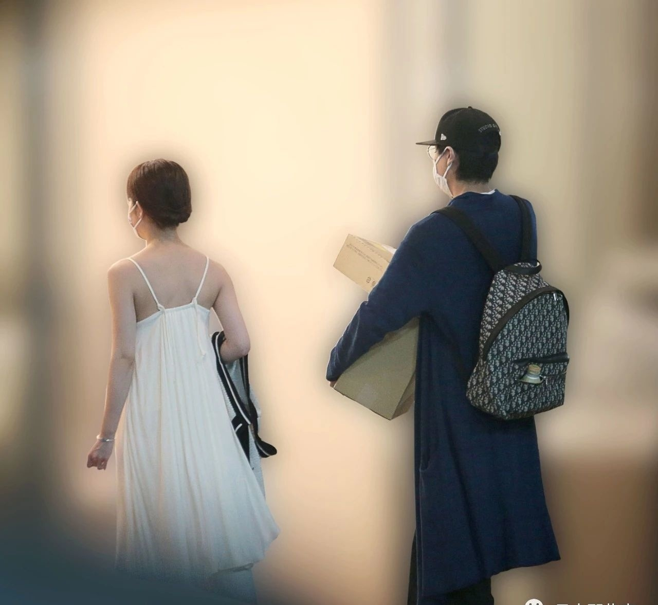 横尾渉亲口承认了恋爱消息以及想要结婚的想法坦诚的让网友心疼 (5)