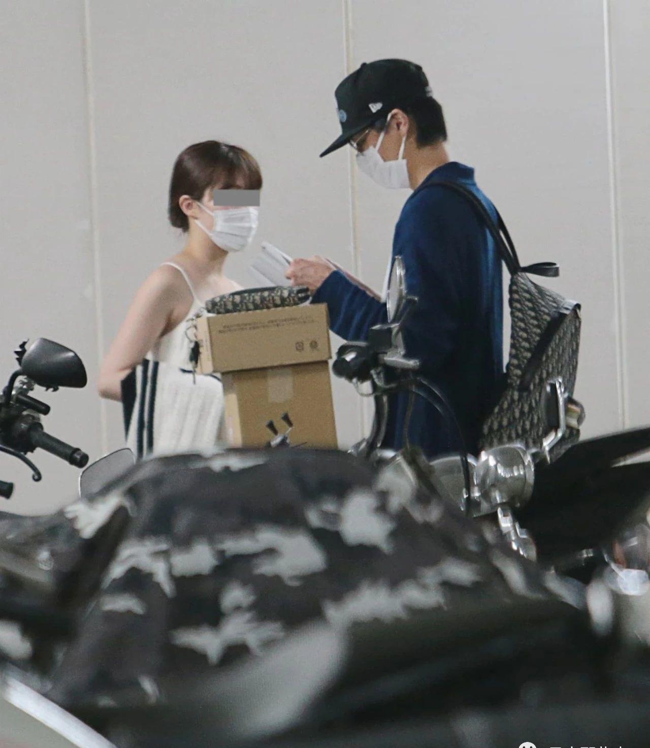 横尾渉亲口承认了恋爱消息以及想要结婚的想法坦诚的让网友心疼 (9)