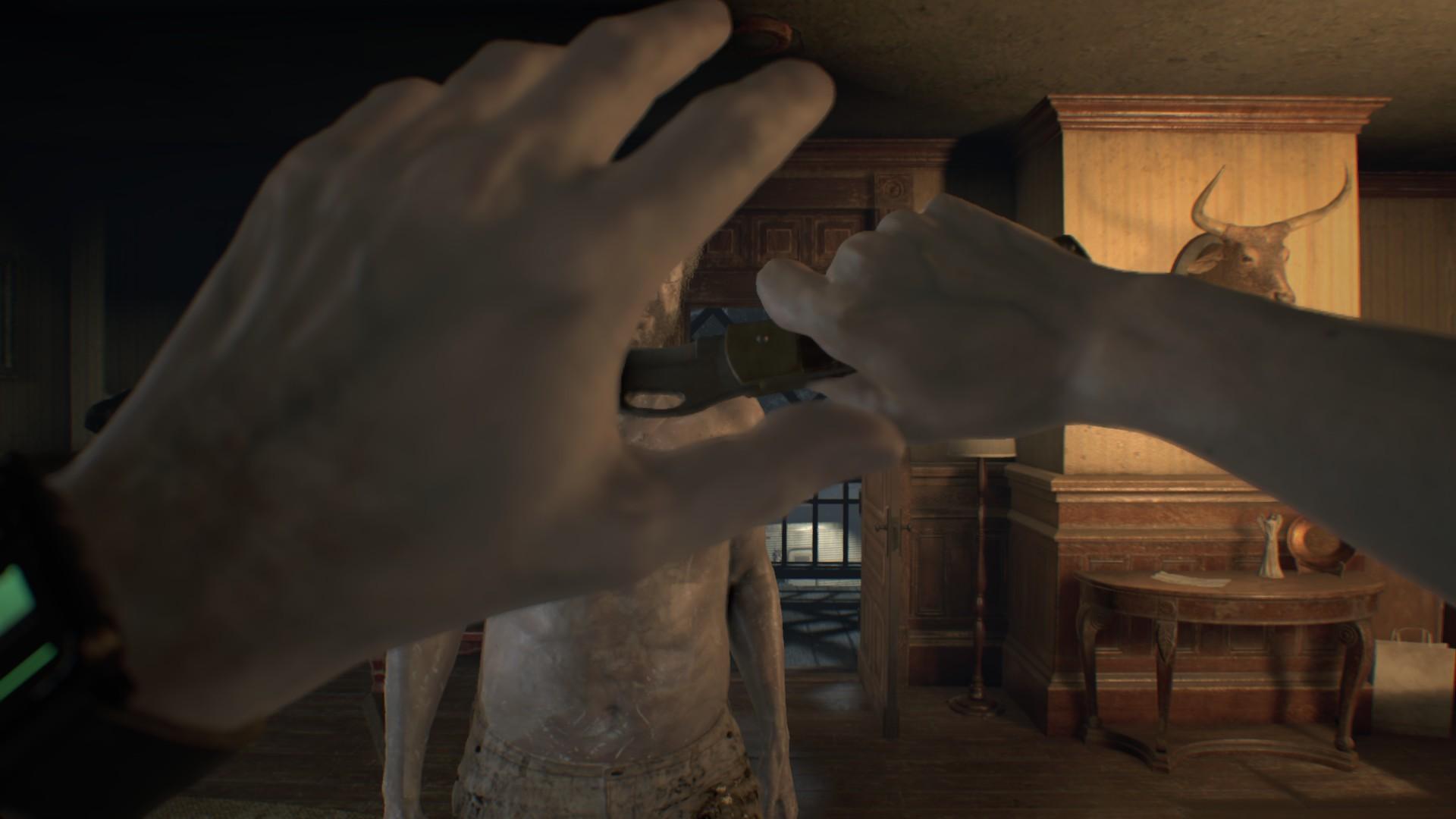 游戏《恶灵古堡7》最不像生化危机系列的大胆创新 (23)