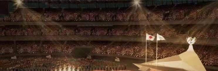 日本奥组委到底是做了什么能让日本东京奥运会开幕式被各方人士吐槽 (13)