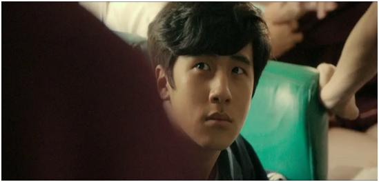 台湾电影《无声》心灵和精神层面的确实有时候比身体感官的缺失更重要 (15)