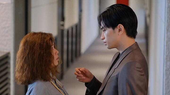 由中岛健人、小芝风花主演的超弱势又不擅长恋爱剧的火9《她很漂亮》正面挑战TBS火10 (4)