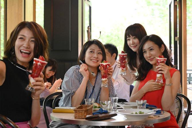 黑木华领军的《凪的新生活》大谈日本人十分有共鸣的读空气主题 (10)