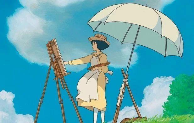 日本国宝级艺人大竹忍传奇一身不仅体现遵从内心去生活的决心还可窥见女性身上的韧劲 (12)