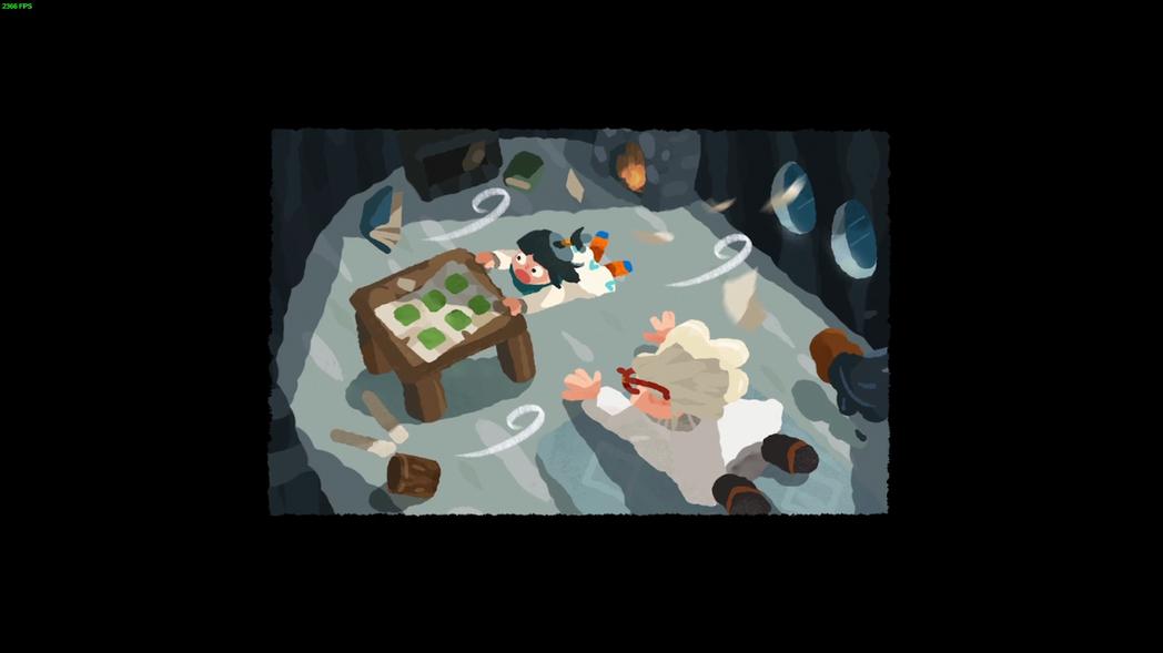 游戏《Carto》解谜冒险烧脑的同时让你领略疗愈的温暖 (3)