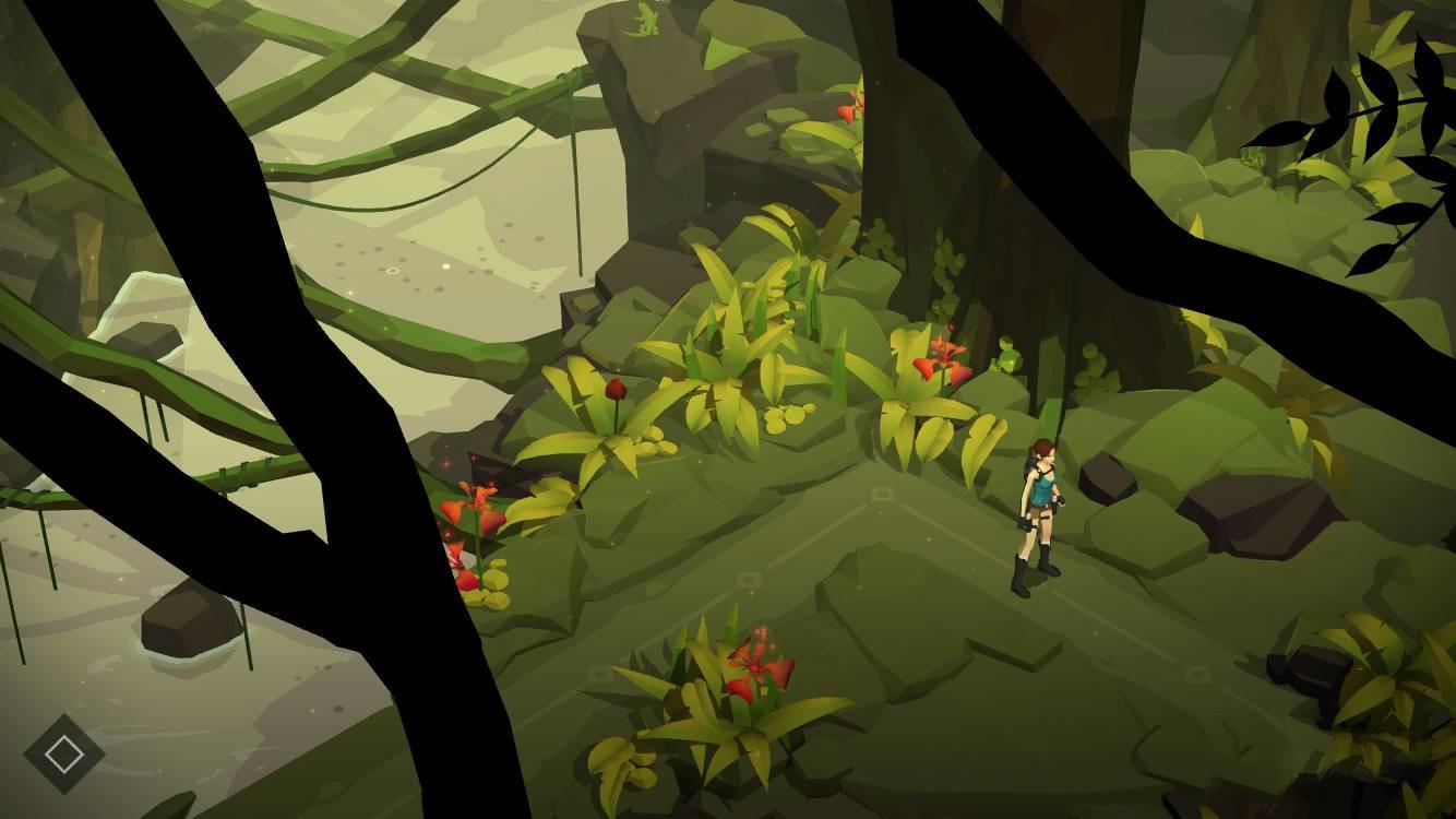 游戏《Lara croft Go》古墓迷宫探险闯关充满震撼和挑战 (11)