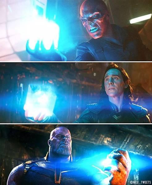 电影《惊奇队长》Captain Marvel就是拯救人类的关键全村的希望