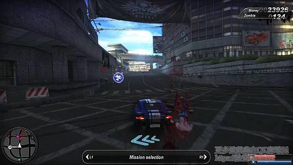 游戏《Armageddon Riders》带你轧上尸乐园PSN PLUS免费下载玩 (3)