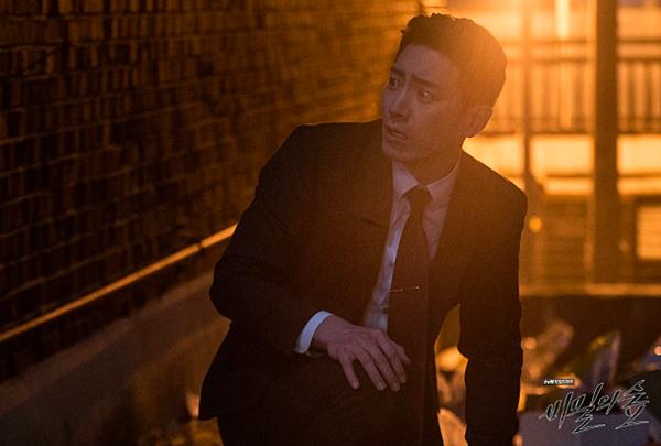 韩剧《秘密森林》非常看得起观众智商的时代的怪物 (6)
