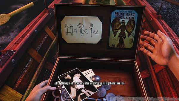 游戏《生化奇兵:无限之城》亲身体会的破关心得分享剧情无雷 (2)