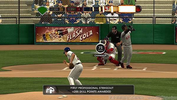 游戏《美国职棒大联盟2K13》(《MLB 2K13》)经典棒球赛持续延烧火热开打 (11)