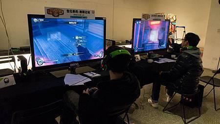 游戏《生化奇兵:无限之城》开发版试玩最为真实的一线报道 (4)
