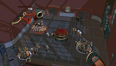 游戏《When Vikings Attack》让玩家体会到「丢」出无与论比的乐趣 (6)