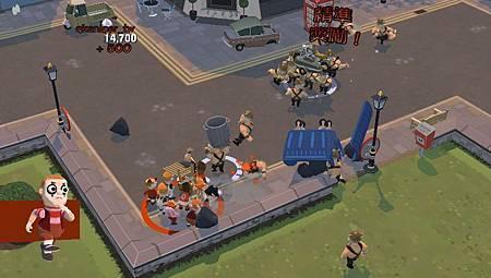游戏《When Vikings Attack》让玩家体会到「丢」出无与论比的乐趣 (8)