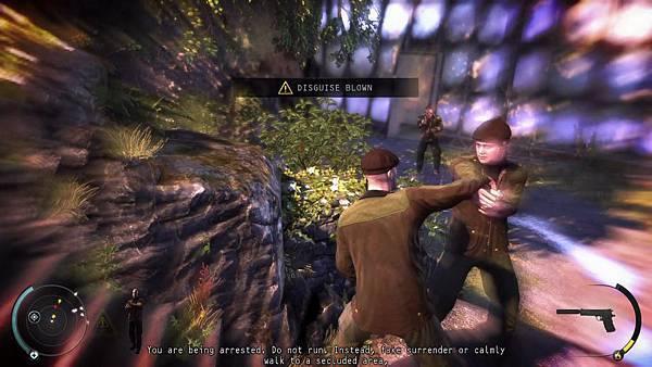 游戏《刺客任务:赦免》是情色?血腥?暴力?用杀人展现自己的艺术 (6)