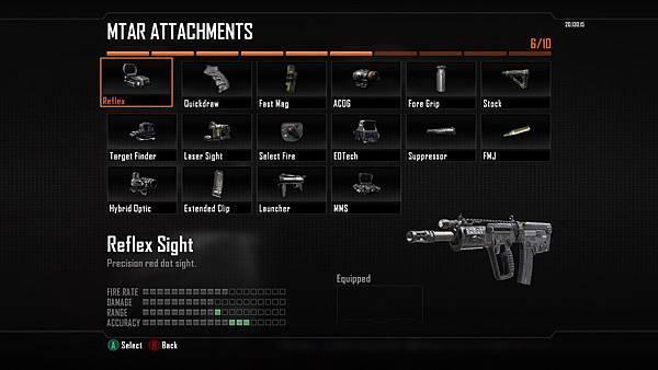 游戏《决胜时刻:黑色行动2》多人联机对战系统解析(内附技能翻译) (6)