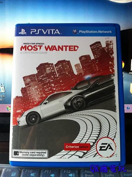 游戏《极速快感:新全民公敌》PS Vita版首次开箱心得评测 (10)