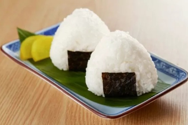 几乎没有日本人不爱吃日本饭团原因是什么? (1)