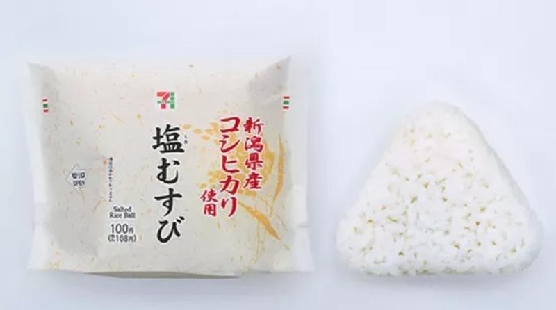 几乎没有日本人不爱吃日本饭团原因是什么? (12)