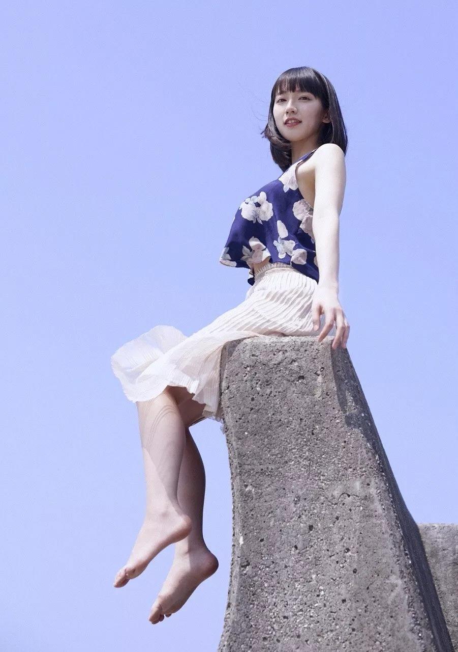 治愈系魔性之女吉冈里帆写真作品 (184)
