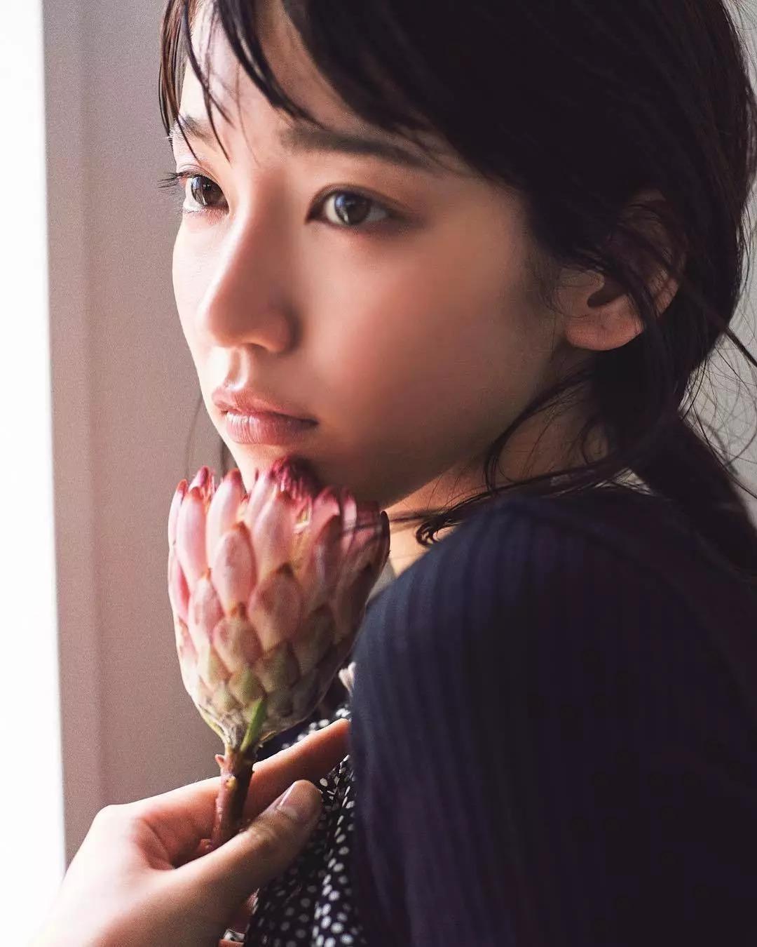 治愈系魔性之女吉冈里帆写真作品 (220)