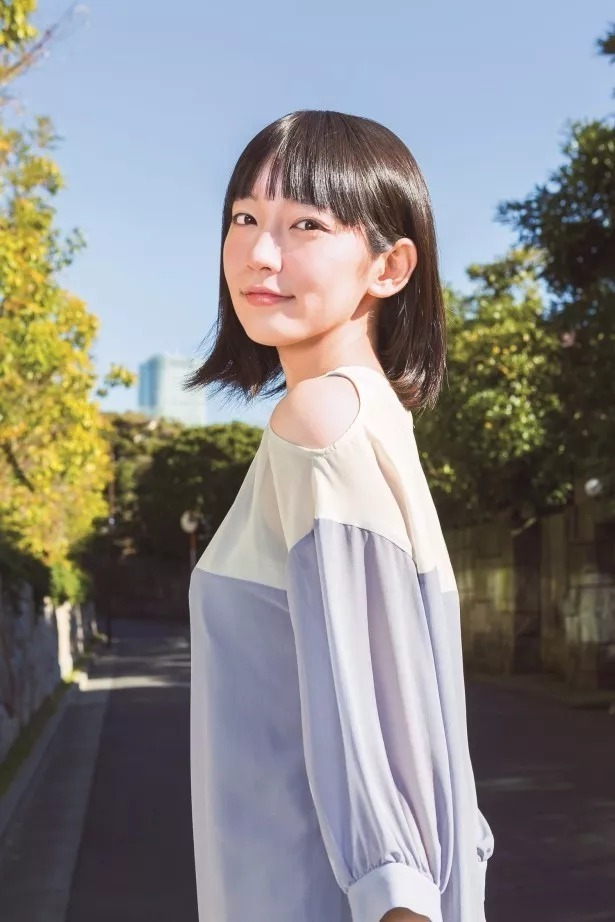 治愈系魔性之女吉冈里帆写真作品 (63)