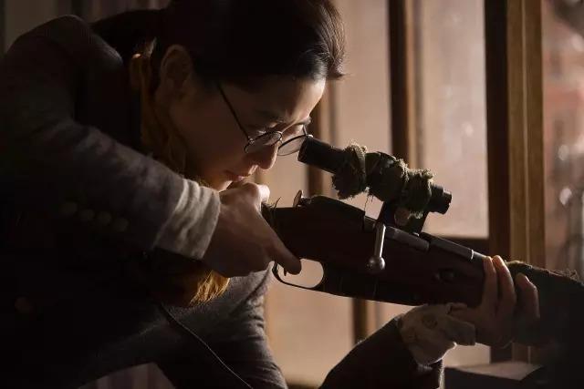 韩国动作电影《暗杀》一睹忠于人性的神枪杀手风采 (5)