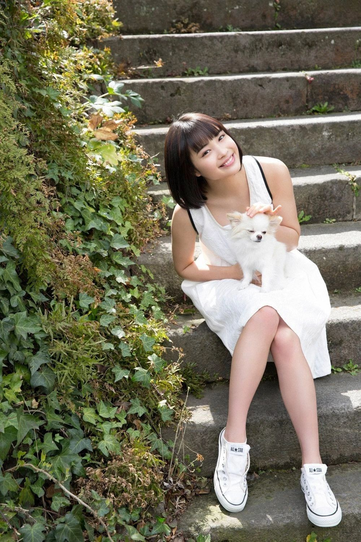 20神颜美少女却黑历史比较多的广濑丝丝写真作品 (59)