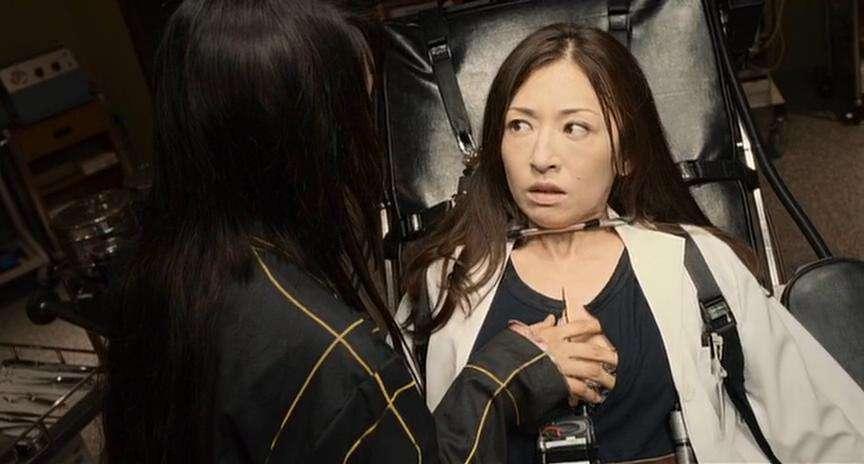 日本电影《脑男》揭示人性未必本善,有一些恶也永远不应该被原谅 (11)