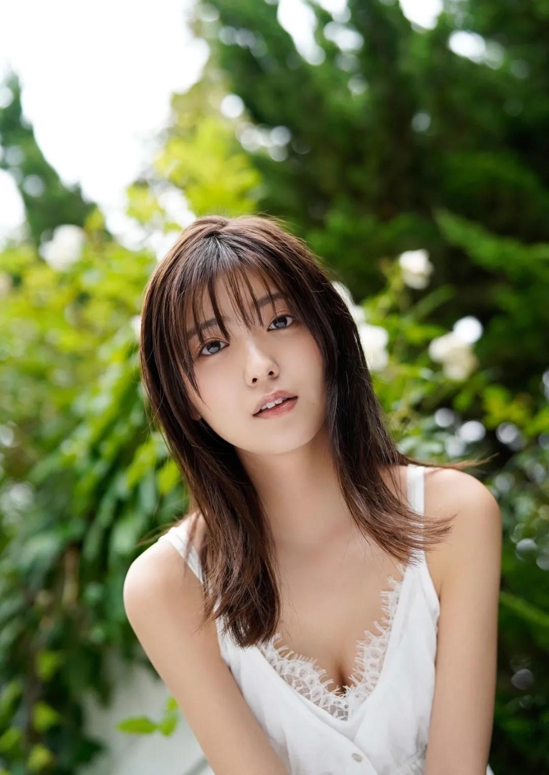 清纯至极人美如其名的工藤美樱写真作品 (18)