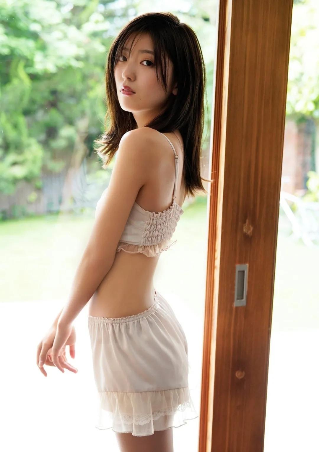 清纯至极人美如其名的工藤美樱写真作品 (21)